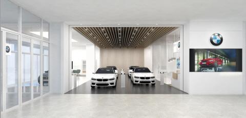 BMW 동성모터스, 명지 스타필드 전시장 신규 오픈