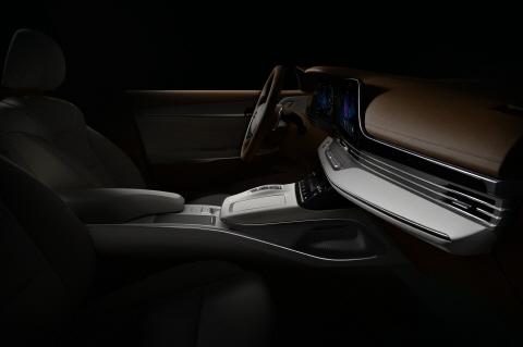 현대자동차, '더 뉴 그랜저' 티저 공개