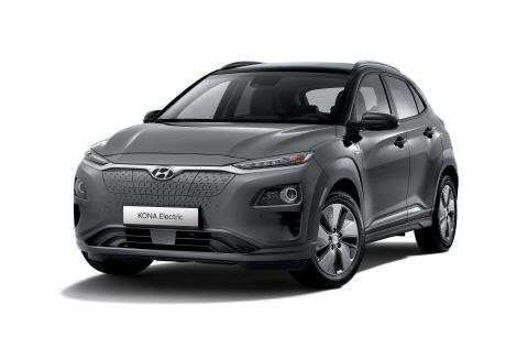 현대자동차, 2020 코나 일렉트릭 출시