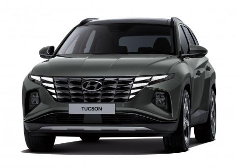 현대자동차, 'The all-new TUCSON' 세계 최초 공개