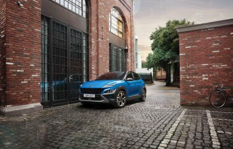 현대자동차, '더 뉴 코나' 2.0 가솔린 모델 출시