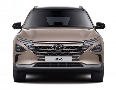 현대자동차, 안전·편의 사양 더하고 가격 낮춘 '2021 넥쏘' ...