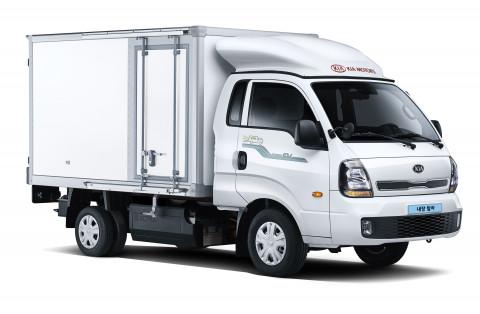 기아, '봉고 III EV 특장차' 판매 개시