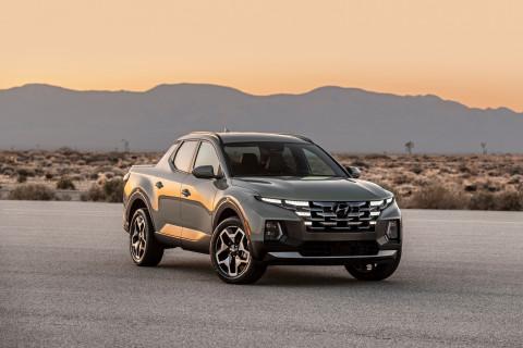 현대자동차, 스포츠 어드벤처 차량 '싼타크루즈' 발표 미국 RV...