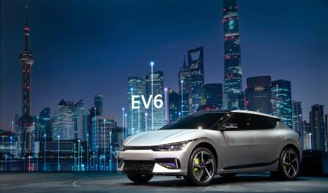 기아, '2021 상하이 국제 모터쇼' 참가 미래 비전과 전략 담은...